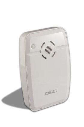 Sirena de interior wireless DSC ALEXOR WT4901