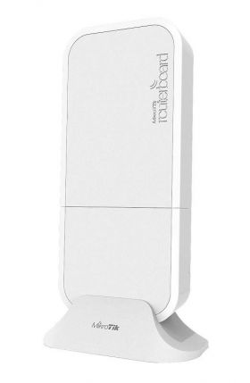 Router wAP LTE kit, MikroTik, wAP LTE kit RBwAPR-2nD&R11e-LTE