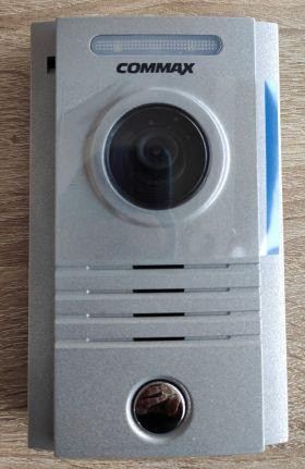 Post exterior videointerfon Commax DRC-40KHD
