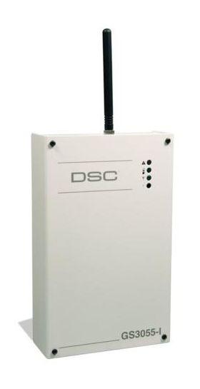 Modul de emulare al liniei telefonice terestre (PSTN) prin reteaua GSM GS3055-IGGW DSC