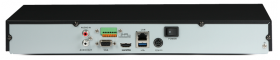 NVR 8 canale video IP, Hikvision DS-7608NI-E2(A)