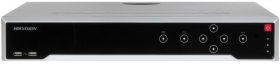 NVR 32 canale video IP, 4K, 16xPoE, Hikvision DS-7732NI-K4-16P