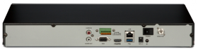 NVR AcuSense 8 canale video, 4K, Hikvision DS-7608NXI-I2-4S